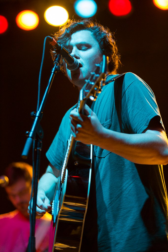 The Front Bottoms at Northeastern 2013